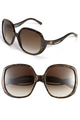 Balenciaga Paris Sunglasses - Lyst