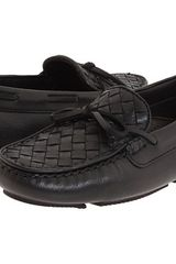 Bottega Veneta Loafers - Lyst