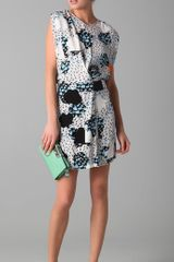 Diane Von Furstenberg Gagon Dress - Lyst
