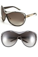 Dior Oversized Sunglasses - Lyst