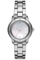 DKNY Essential Small Round Bracelet Watch - Lyst