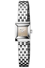 Gucci G-frame Small Square Bracelet Watch - Lyst