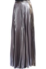 Haider Ackermann Pleated Wrap Skirt - Lyst