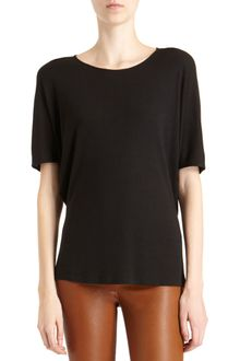 The Row Catilano Top - Lyst