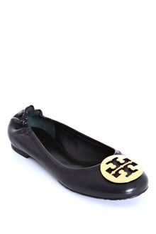 Tory Burch Classic Reva Ballet Shoes - Lyst