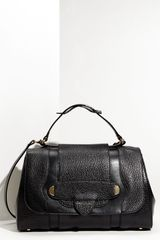 Marc Jacobs  Crosby Thompson Top Handle Satchel - Lyst