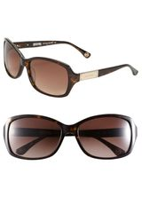 Michael by Michael Kors Michael Claremont Sunglasses - Lyst