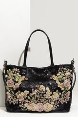 Valentino Medium Glam Tote - Lyst