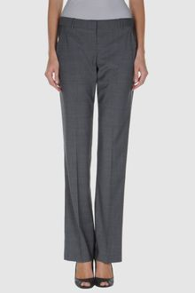 Theory Dress Pants - Lyst