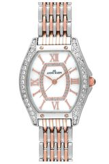 Ak Anne Klein Mother-of-pearl Dial Bracelet Watch - Lyst
