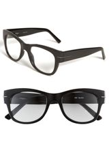 Halogen Retro Inspired Sunglasses - Lyst
