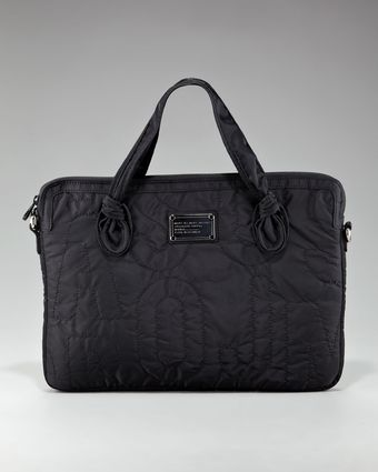 Marc By Marc Jacobs Pretty Nylon Computer Commuter - Lyst