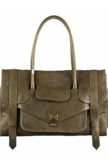 Proenza Schouler Ps1 Keep All Large Leather - Lyst