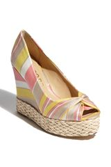 Report Goldie Wedges - Lyst