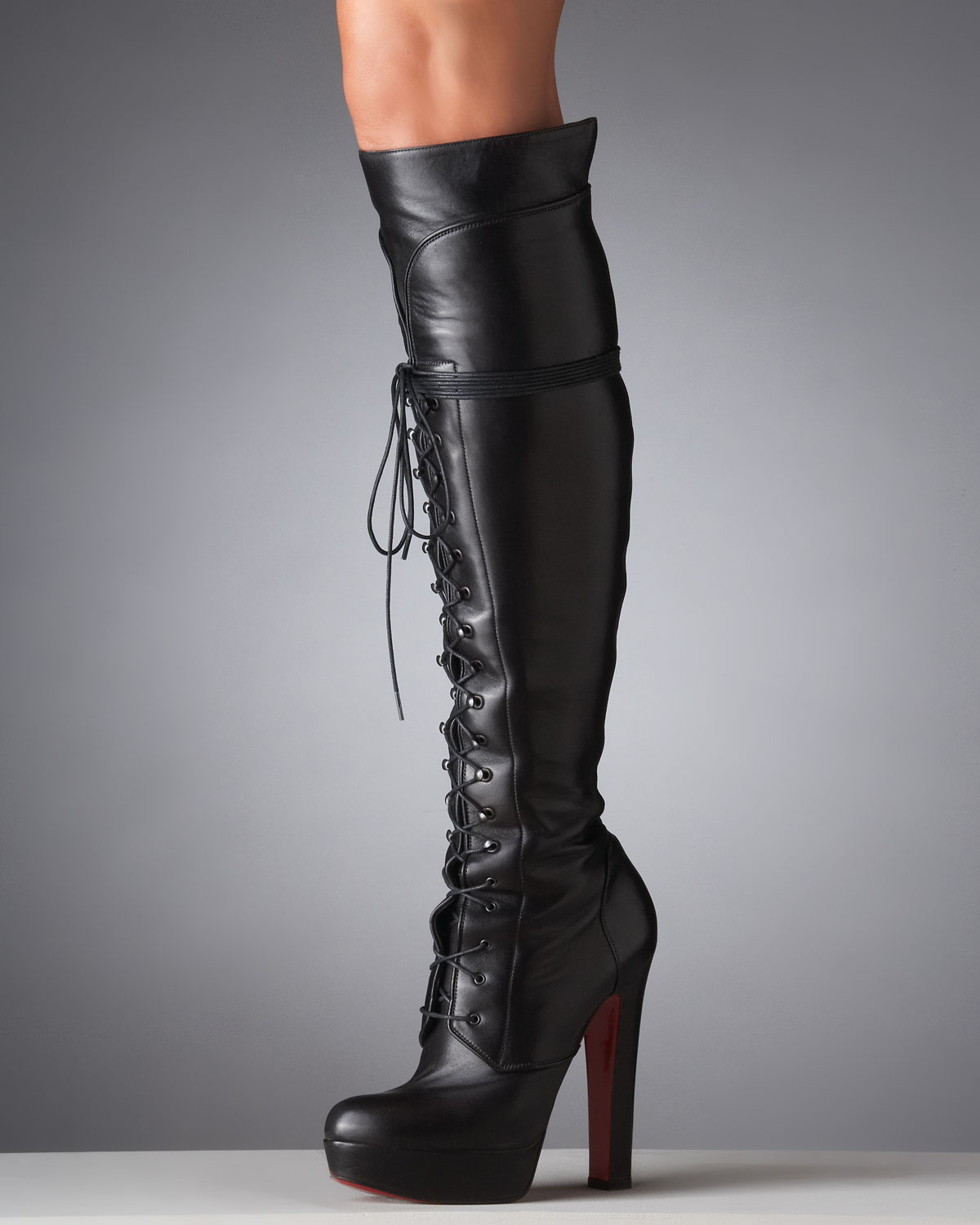 white louboutins - christian-louboutin-black-lace-up-platform-over-the-knee-boot-product-1-2578174-410556149.jpeg