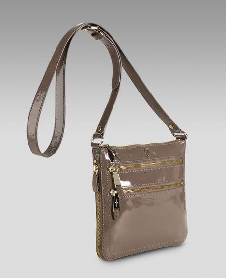 Cole Haan Brown Crossbody Bag 74