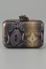 House Of Harlow Marley Frame Clutch - Lyst