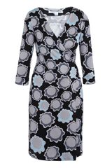 Diane Von Furstenberg New Julian Dress - Lyst