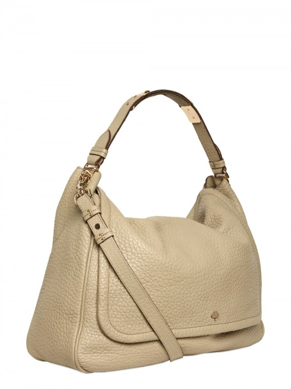 ... where can i buy lyst mulberry large evelina leather satchel top handle  in natural 44388 1587c 7669d1b8e05ce