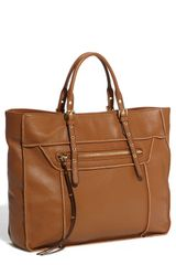 Steven By Steve Madden France Leather Tote - Lyst