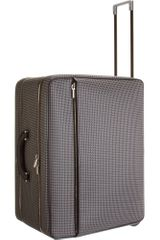 Valextra Avietta Suitcase with Piretti Wheels - Lyst