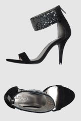 Liu Jo Liu •Jo - High-Heeled Sandals - Lyst