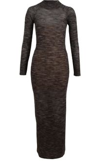 A.L.C. A.l.c Long Sweater Dress - Lyst