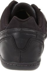 Diesel Mens Excurse Athlesure in Black for Men (black walnut) - Lyst