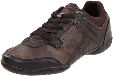 Diesel Mens Excurse Athlesure in Brown for Men (licorice/turkish coffee) - Lyst