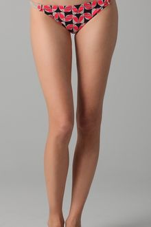 Marc By Marc Jacobs Tou Can Do It Bikini Bottoms - Lyst