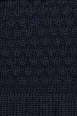 S.n.s Herning Torso Wool Beanie Hat in Black for Men (blue) - Lyst