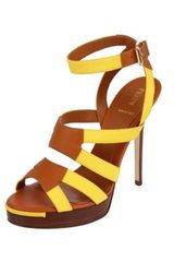 Fendi Shoe - Lyst
