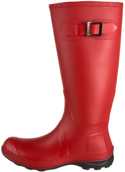 Perfect Western Chief Top Pop Women39s Colorblock Rain Boots