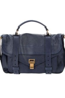 Proenza Schouler Ps1 Medium Bag - Lyst