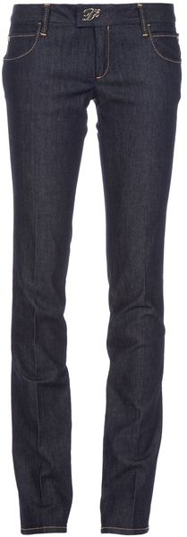 DSquared2 Straight Leg Jean - Lyst