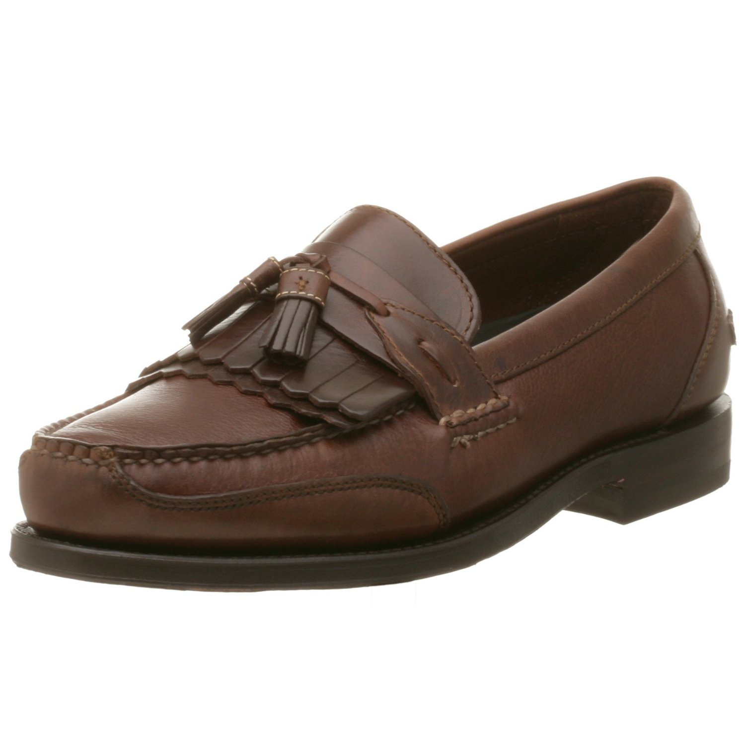 Slip into our attractive Cole Haan men's shoes made with quality craftsmanship and the finest materials! Houser Shoes has a large selection of discounted footwear for men in our online store. Start saving!, Price $ and above.