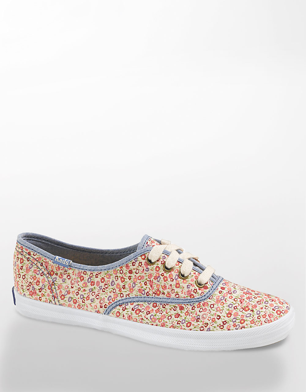 Keds Calico Floral Print Sneakers Lyst