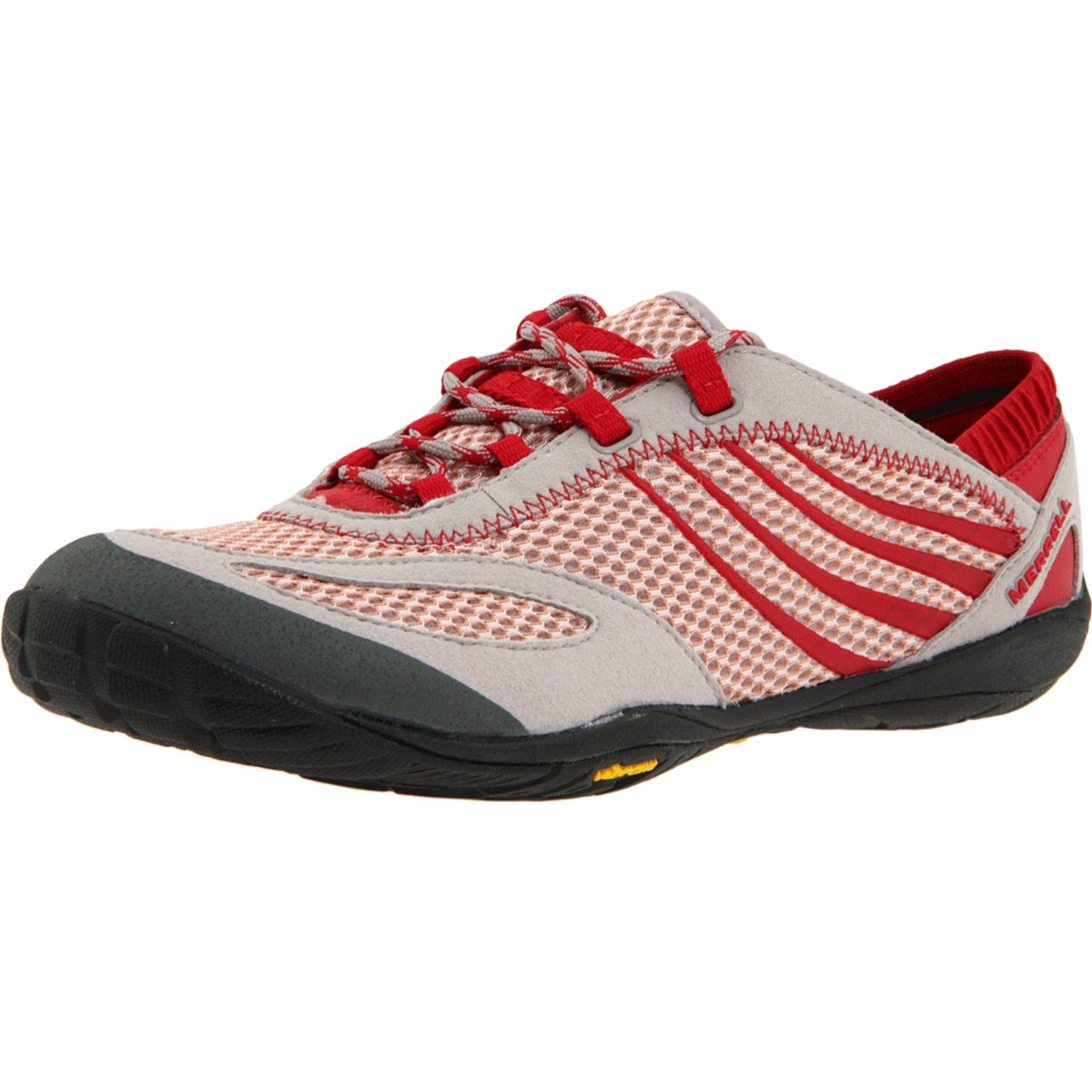 Merrell Dash Glove, Women's Running Shoes, J55750, Apollo, 4 UK