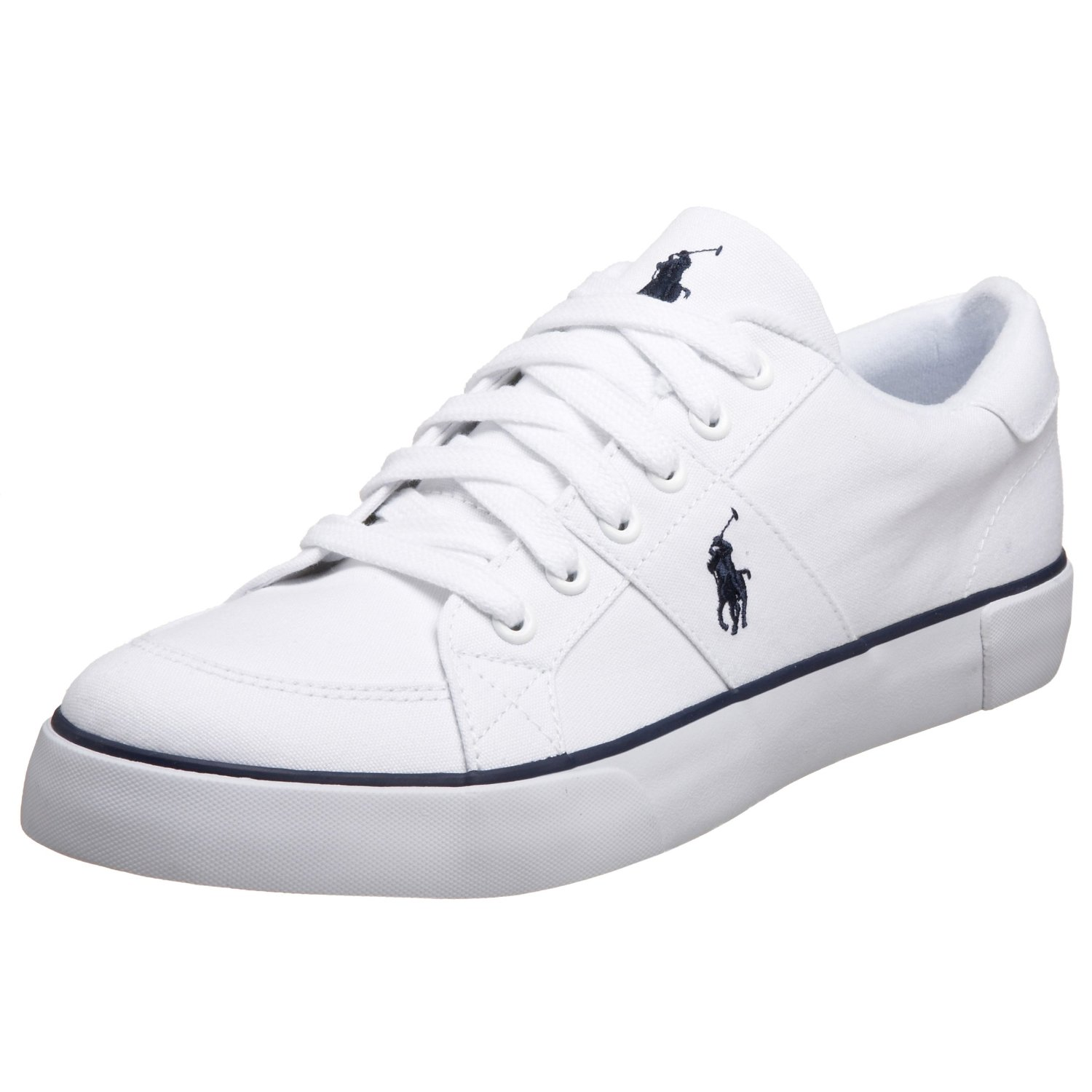 polo ralph lauren white polo ralph lauren mens harold sneaker product. Black Bedroom Furniture Sets. Home Design Ideas