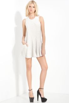 Theyskens' Theory Dystie Feckle Dress - Lyst