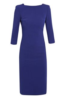 Antonio Berardi Cady Stretch Dress - Lyst