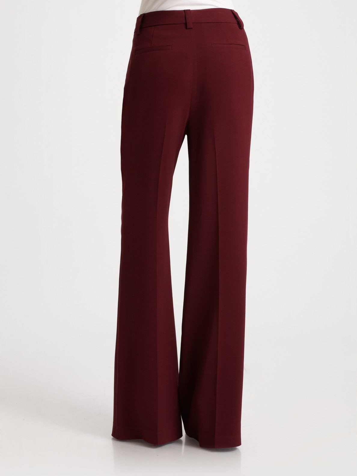 Shop our Collection of Women's Purple Wide Leg Pants at theotherqi.cf for the Latest Designer Brands & Styles. FREE SHIPPING AVAILABLE!