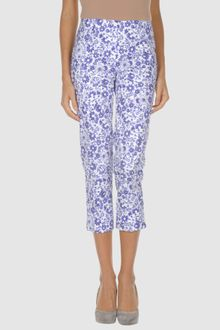Metradamo 3/4 Length Trousers - Lyst