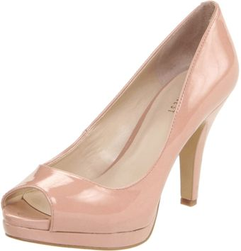 Nine West Womens Danee Platform Pump - Lyst