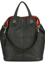 Givenchy Nightingale Nappa Tote - Lyst