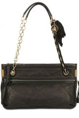 Lanvin Quilted Amalia Mm Shoulder Bag - Lyst