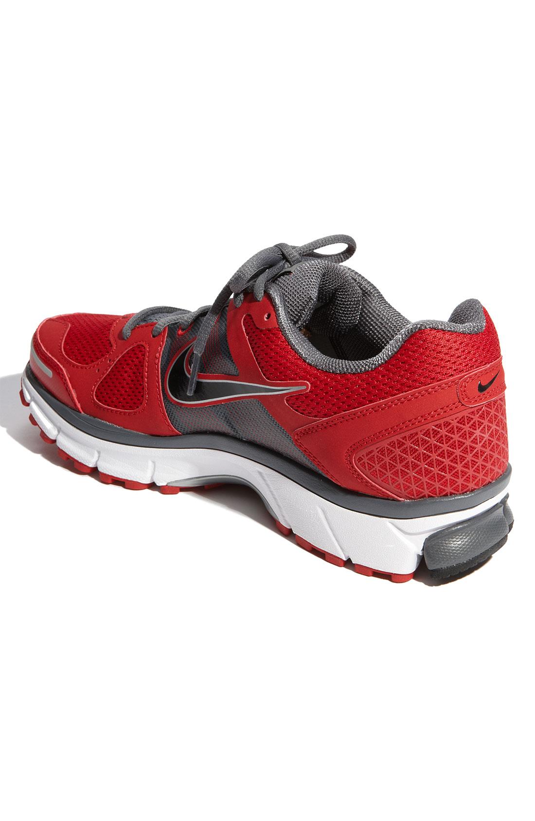 3ca8f623b47 Lyst - Nike Air Pegasus+ 28 Trail Running Shoe in Red for Men