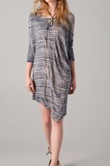 Raquel Allegra Couture Dress - Lyst