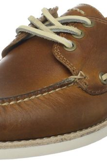 Frye Mens Sully Boat Shoe - Lyst