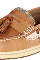 Sperry Top-sider Sperry Top-sider Womens Tasselfish Slip-on Loafer